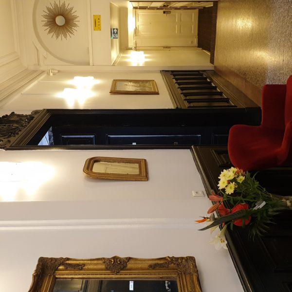 hôtel la résidence narbonne