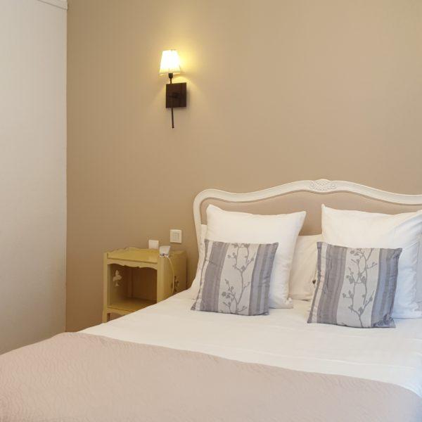 Chambre standard Hotel la résidence Narbonne