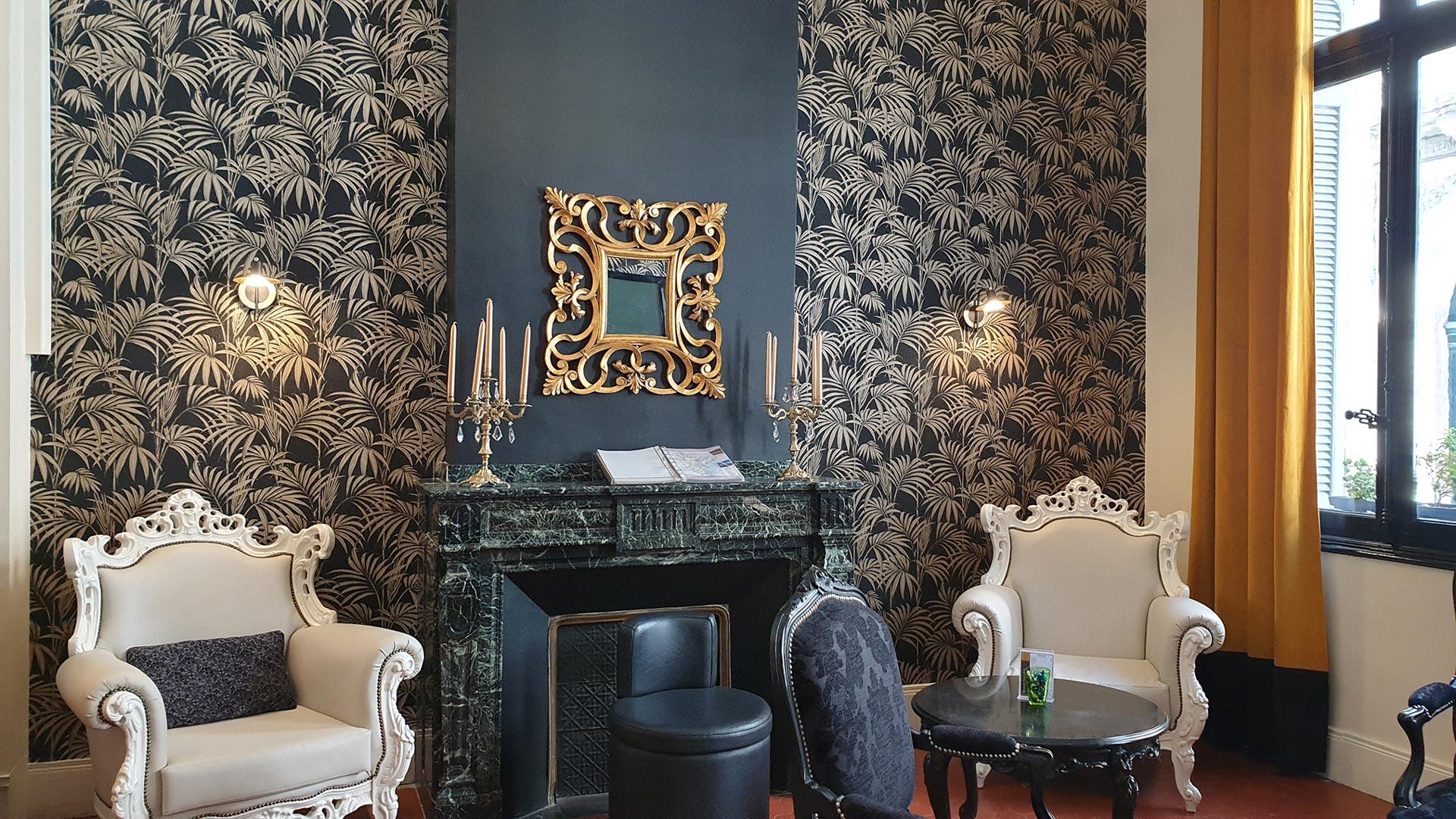 Bar Hôtel la Résidence Narbonne