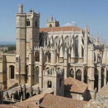 La cathedrale de Narbonne
