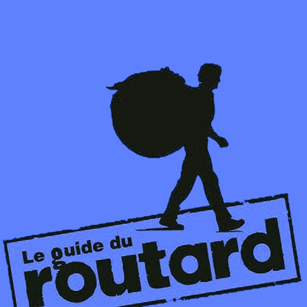 Guide le routard